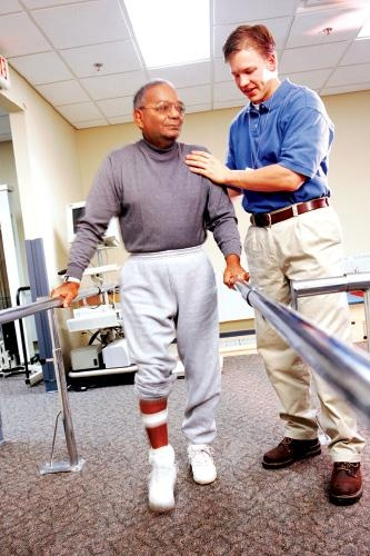Orthopedic Rehab